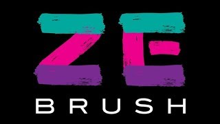 ZE BRUSH - 2018<