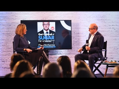 Paul McKenna May Have The Cure For PTSD