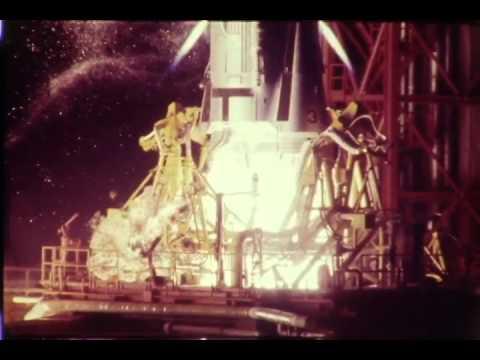 HACL Film 00638 ntelsat IV 8 test # 3650 AC-32 Atlas Centaur 11/21/1974