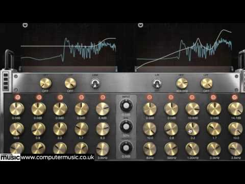 2 Minutes with Positive Grid Pro Series Studio EQ