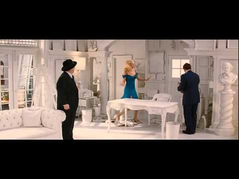 The Producers Deleted Scene 5