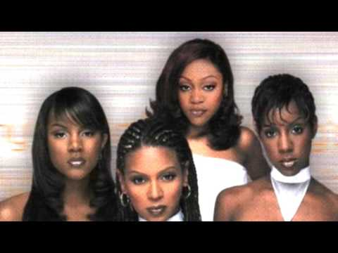 Destiny Child - Say My Name (Instrumental+Background Vocals)