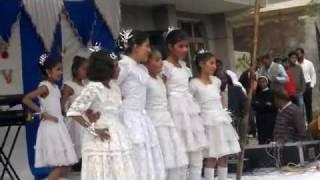 Prayer Dance - Boond Boond Milke bane lehar
