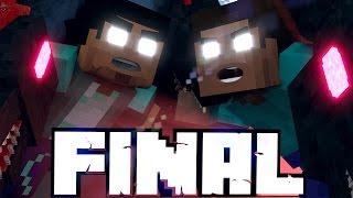 Minecraft: PARAÍSO - #162 REZENDE VS HEROBRINE (SEASON FINALE)