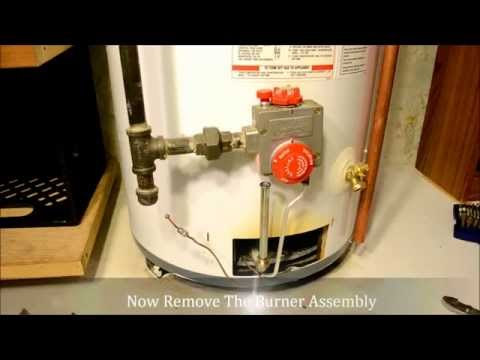 Water Heater Repair & Replacement in Lavon