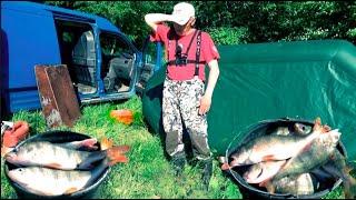 ЛУЧШЕ Б ТЫ ВОДКУ ПИЛ, КАК ВСЕ НОРМАЛЬНЫЕ РЫБАКИ!!! ЭТО БЕЗУМИЕ НА СПИННИНГ. Рыбалка на Булеры