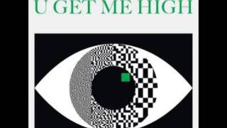 Tom Petty and the Heartbreakers - U Get Me High