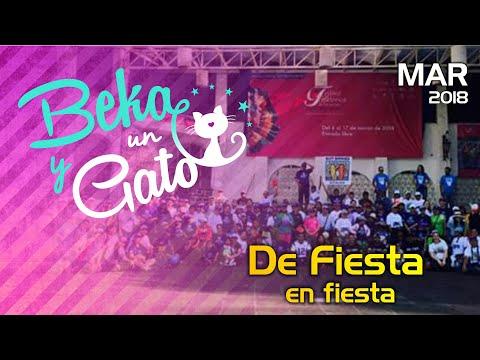 De Fiesta en fiesta - Caminata - Karaoke - Foro