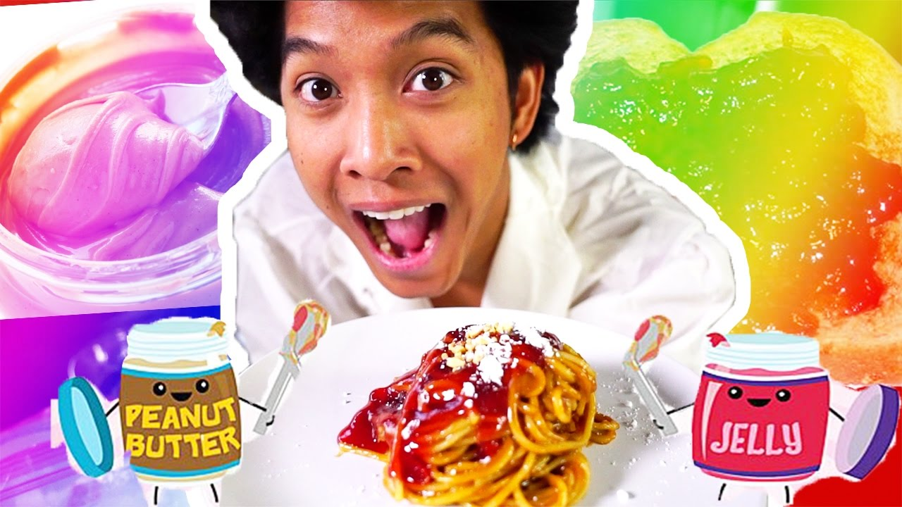 peanut-butter-and-jelly-spaghetti-taste-test