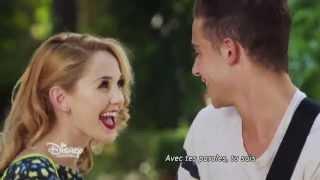 """Violetta saison 3 - """"Llámame"""" (épisode 79) - Exclusivité Disney Channel"""