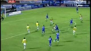 ALHILAL SAUDI 5 VS Al-Ittihad SAUDI 0 (Christian Wilhelmsson 2 - Thiago Neves 3 ) ALHILAL LOVER.wmv 2017 Video