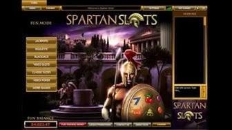 Spartanslots.com