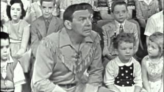 Howdy Doody Show 1958 May 31