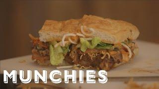 The Sandwich Show: Max
