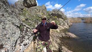 Почему я не ловлю рыбу на отводной поводок