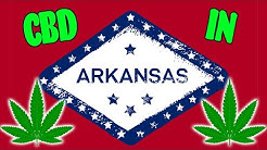 Where To Buy CBD In Arkansas - Is CBD Oil Legal In Arkansas???