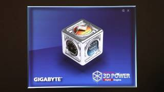 All Digital Power with 3D Power on GIGABYTE 7 Series Motherboards