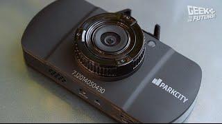 ParkCity DVR HD 450: зачем ему две камеры?(+++ Еще больше о гаджетах и девайсах — в нашем блоге на портале WasabiTV ( http://vid.io/xq4Z ) +++ Почему видеорегистратор..., 2014-09-24T16:19:22.000Z)