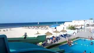 Club Calimera Yati Beach - Djerba 1