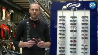 Dit zijn de mogelijkheden van een fietsbril