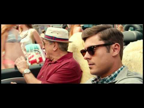Dirty Grandpa - Offizieller Trailer