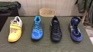 Обувь. Часть Четвертая: Спортивная - Тренировки в Зале. Как Выбрать Обувь для Бодибилдинга
