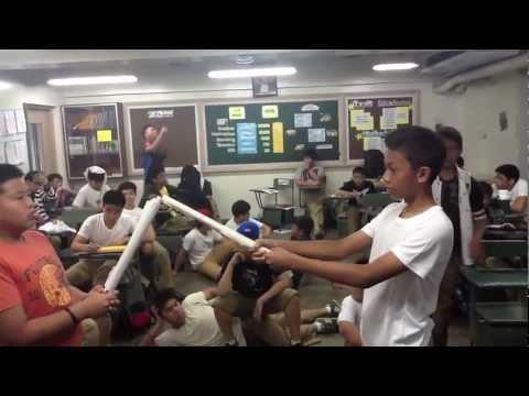 7C Class Harlem Shake!