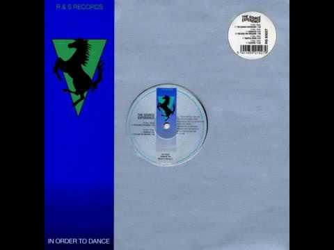 The Source Experience - The Source Experience (1993)
