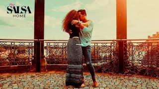 Luis Enrique - Yo no se mañana - Salsa Dancing Denise Fabel & Daniel Rosas (2019)