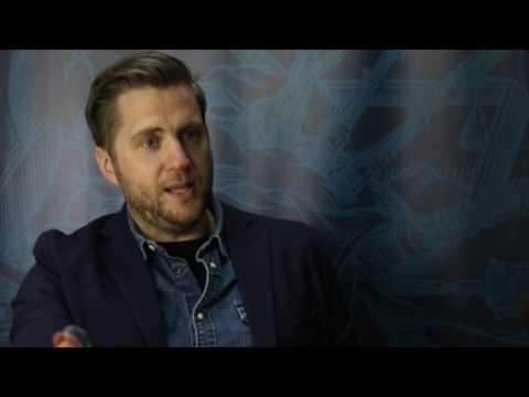 Finlay MacDonald talks PRS and MCPS.
