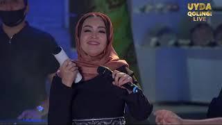 Yulduz Turdiyeva - Libli Guli Jonli Ijro 2020 ZORTV