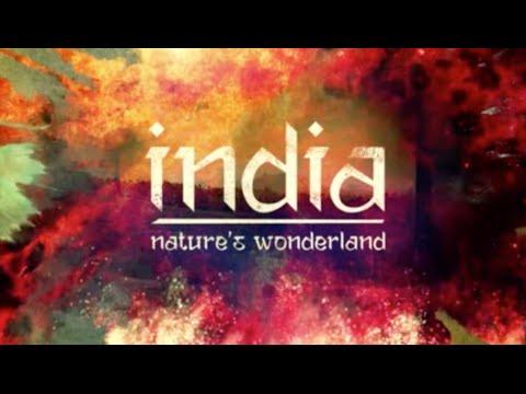 India Nature's Wonderland