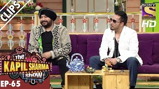 Dr. Mushoor Gulati meets Daler Mehndi and Mika Paaji - The Kapil Sharma Show – 4th Dec 2016