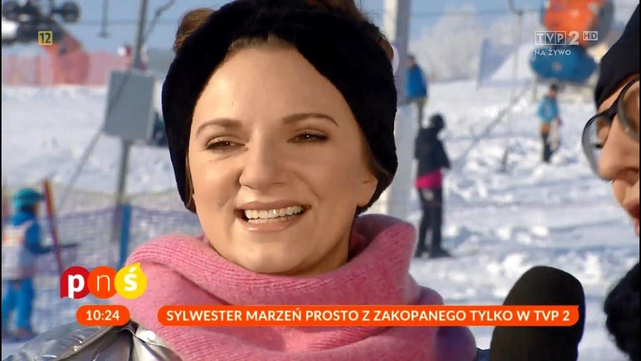 Sylwester 2017: Sarsa zdradza, czym nas zaskoczy!