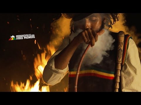 KnoLij Tafari - Natty Most Wanted / Power of the Light [Official Video 2017]