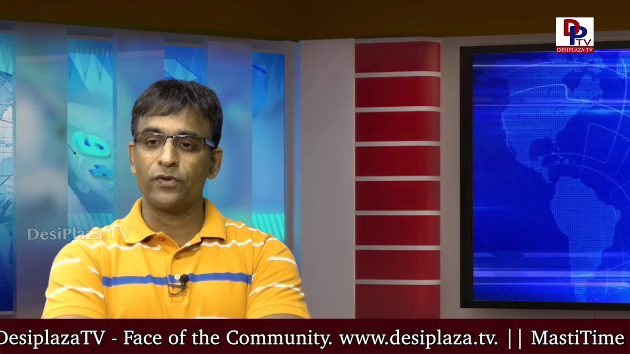 DPTV Interview - What is Special Status?  - Why protest during Megastar Visit to Dallas