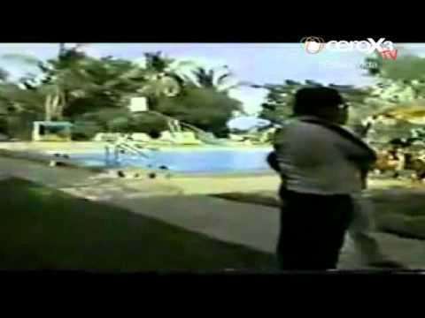 Casa De Pablo Escobar Gaviria Hacienda Napoles Cerox3 Youtube