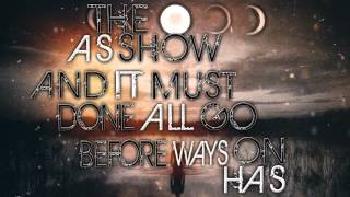 Forsythia - End of Anecdoche (Official Lyric Video)