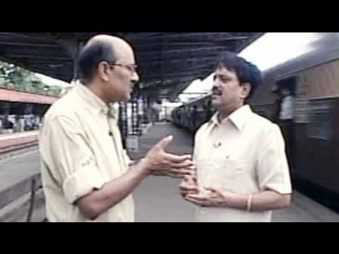 Walk The Talk with Vilasrao Deshmukh (Aired: July 2006)