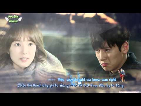 [Kara Lyrics] When You Hold Me Tight