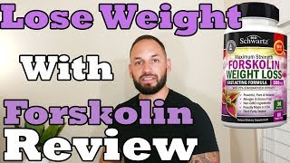 Pure Forskolin Extract Diet Supplement by Schwartz Bio Research  Review