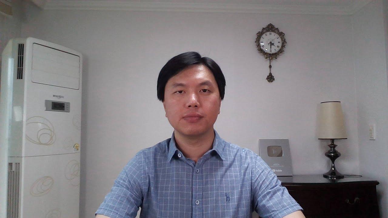 恨国党名单:文睿居然排在第一名,为啥呀?文睿的头发是假发?近期视频题目夸张,那么缺钱吗?