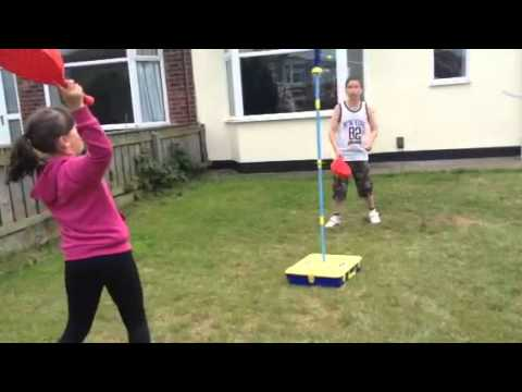 Swing ball championship 2015 3 chip master vs chary for Jim beam signature craft for sale