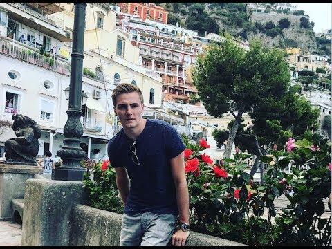 Italy's Amalfi Coast -  Positano, Pompeii & Sorrento | Travel Vlog