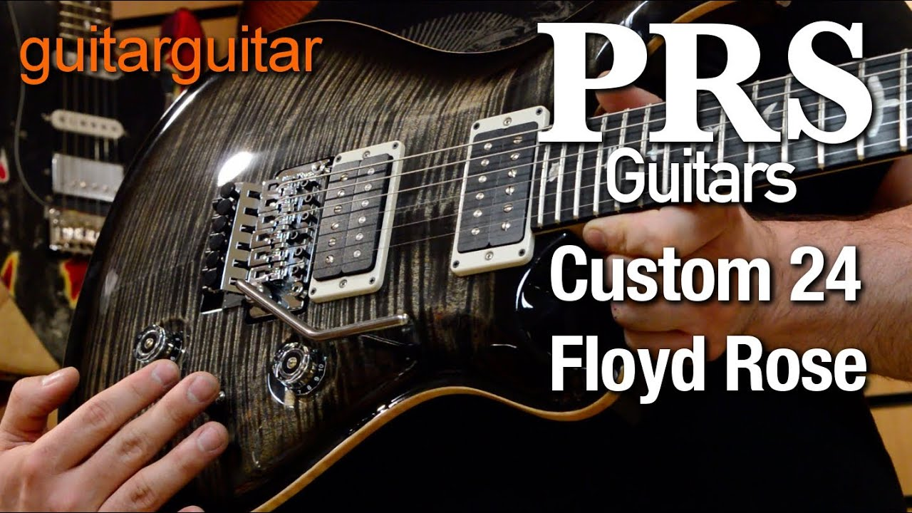 Prs Se 24 Wiring Floyd - Search For Wiring Diagrams •