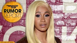 Cardi B Says Racist Employees Kicked Her Out of Hotel thumbnail