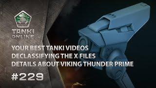Tanki Online V-LOG: Episode 229
