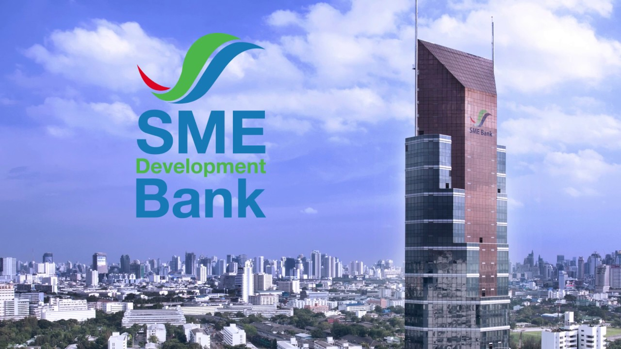 SME-D Bank Present