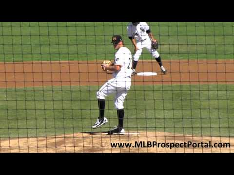 Gerrit Cole's pitching mechanics - Pittsburgh Pirates