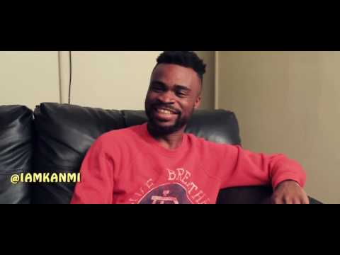 Video (skit): Akanm D Boy - My Property
